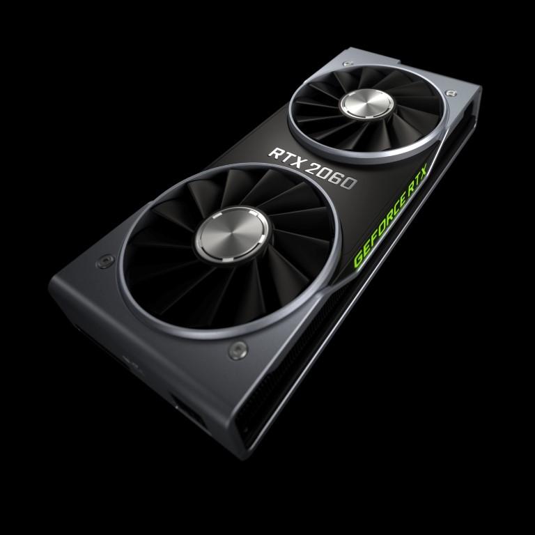 Nvidia Gforce RTX 2060 (1)