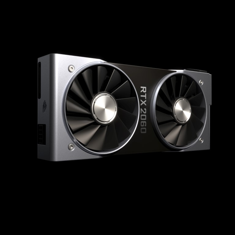 Nvidia Gforce RTX 2060 (2)