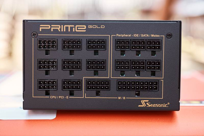Seasonic Prime 1300W Gold (12)