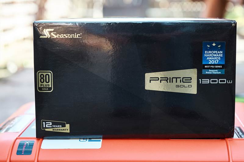 Seasonic Prime 1300W Gold (2)