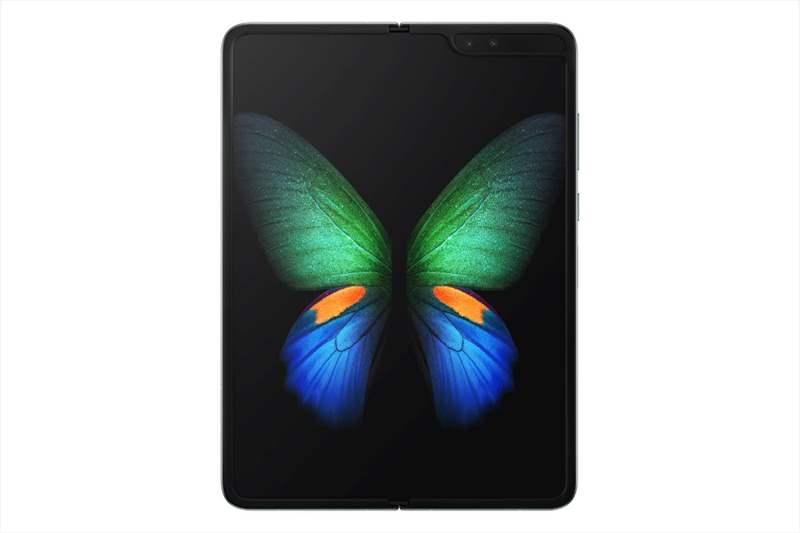 Samsung Galaxy Fold (4)