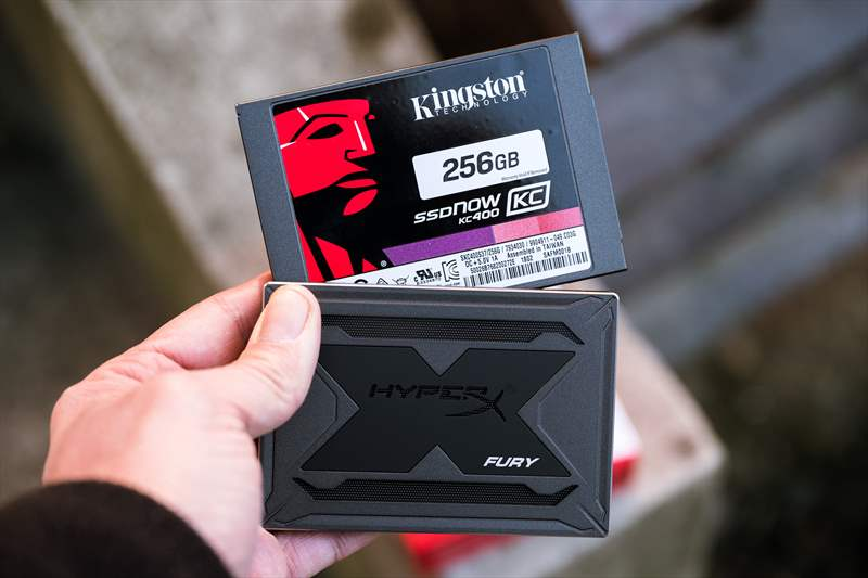 HyperX Fury RGB (4)